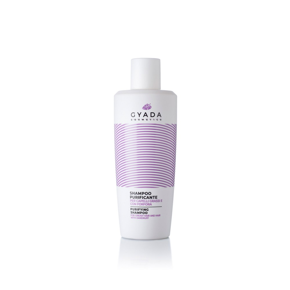 Gyada Cosmetics Purifying Shampoo