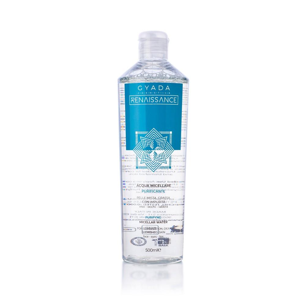 Gyada Cosmetics Purifying Micellar Water