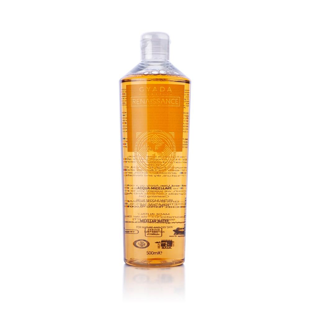Gyada Cosmetics Anti-Age Micellar Water