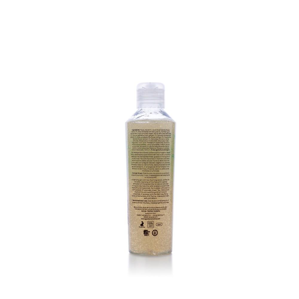 Gyada Cosmetics Micellar Cleansing Gel Wash
