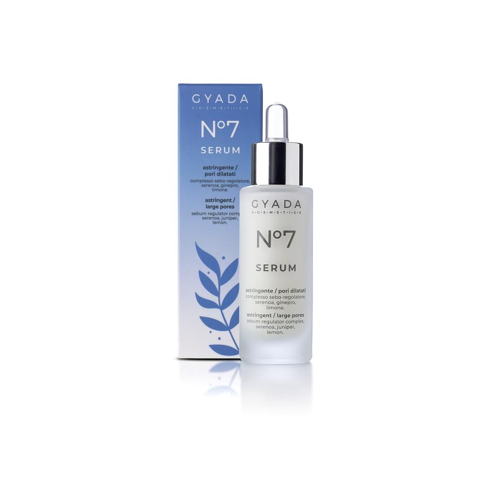 Gyada Cosmetics Face Serum - Astringent / Large Pores n.7