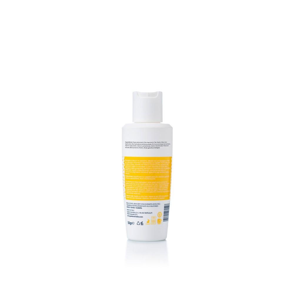 Gyada Cosmetics Dry Shampoo Blond Hair
