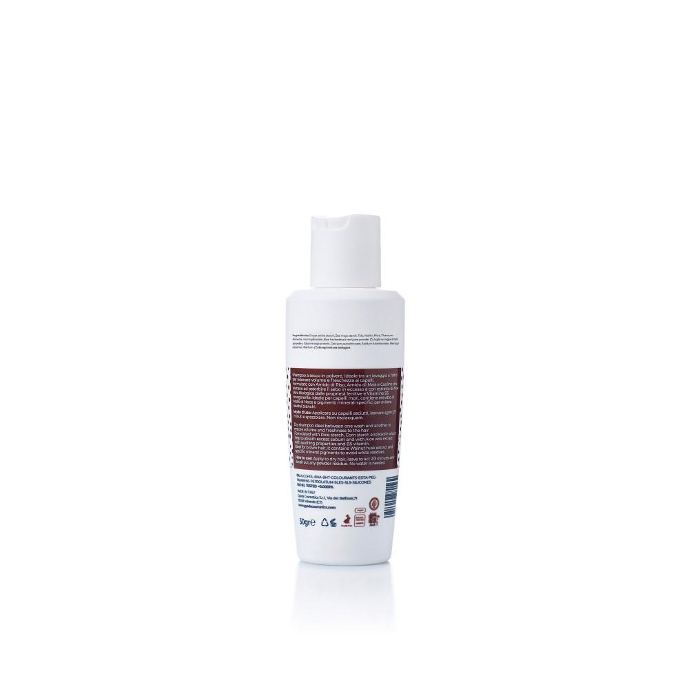 Gyada Cosmetics Dry Shampoo Brown Hair