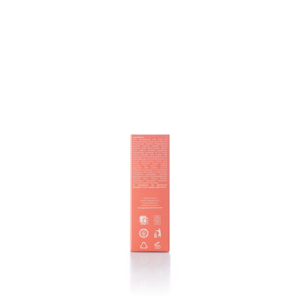 Gyada Cosmetics Radiance Lifting Eye & Lip Contour