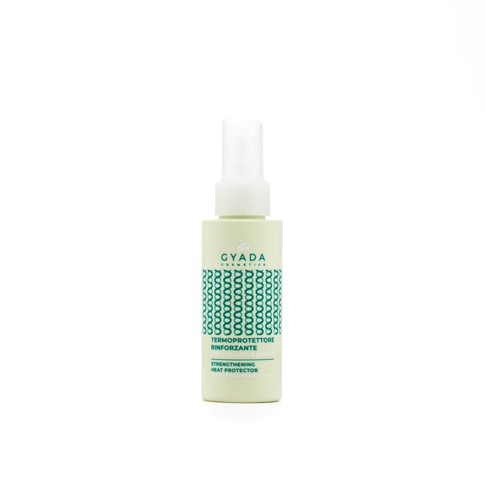 Gyada Cosmetics Strengthening Heat Protector with Spirulina & AQ-SAVE