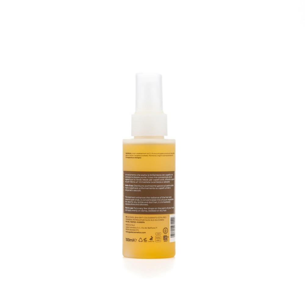 Gyada Cosmetics Liquid Crystals